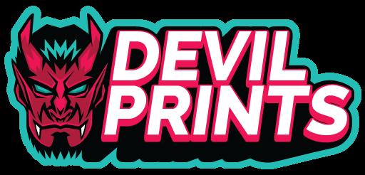 Devil Prints UK